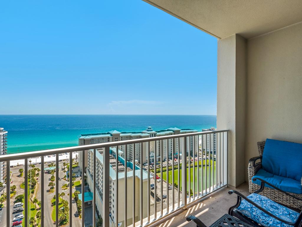 Ariel Dunes I 2306 Condo rental in Ariel Dunes in Destin Florida - #6
