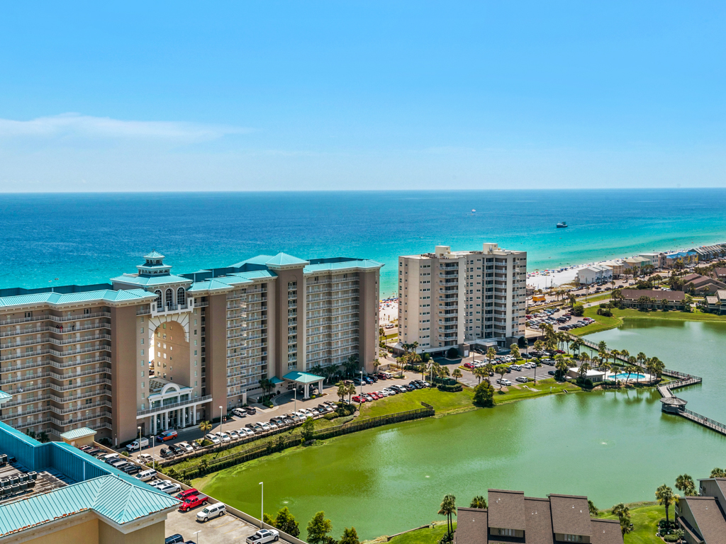 Ariel Dunes I 2306 Condo rental in Ariel Dunes in Destin Florida - #7