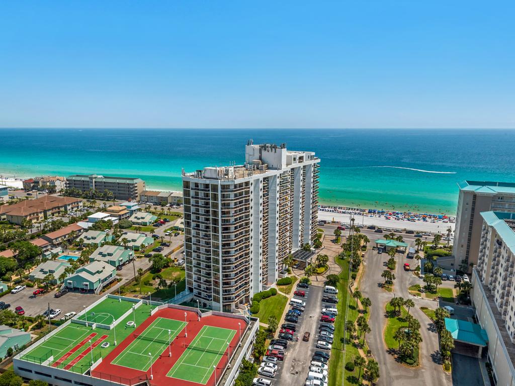 Ariel Dunes I 2306 Condo rental in Ariel Dunes in Destin Florida - #8