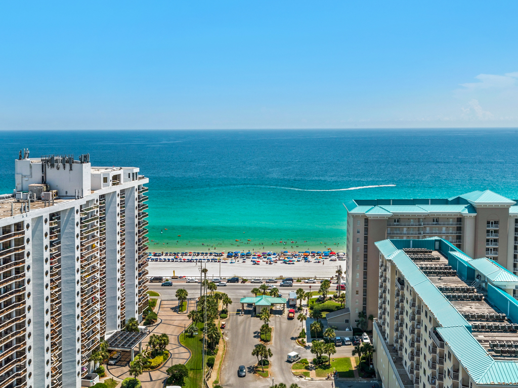 Ariel Dunes I 2306 Condo rental in Ariel Dunes in Destin Florida - #9