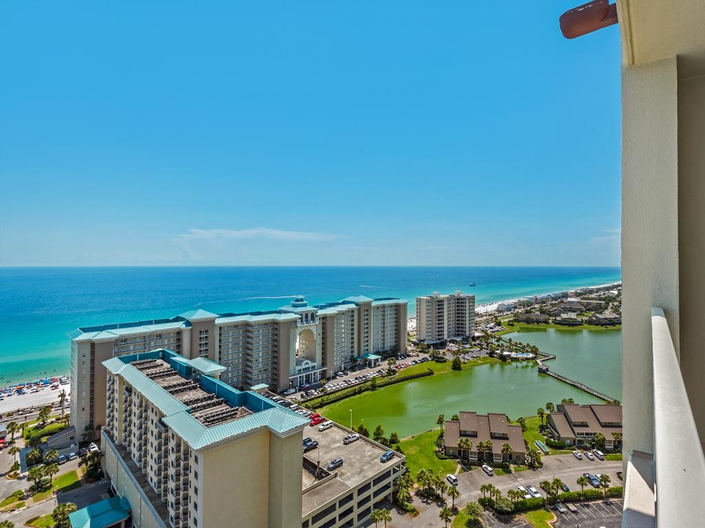 Ariel Dunes I 2306 Condo rental in Ariel Dunes in Destin Florida - #11