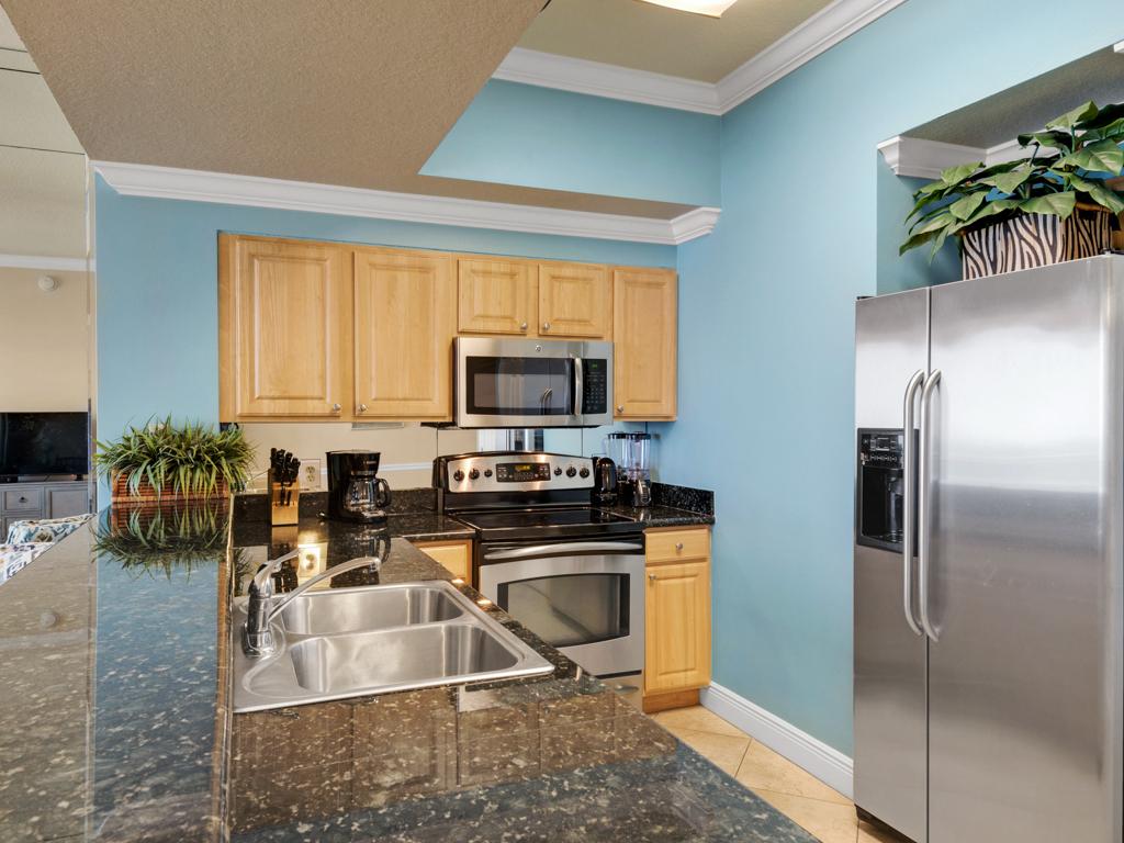 Ariel Dunes I 2306 Condo rental in Ariel Dunes in Destin Florida - #16