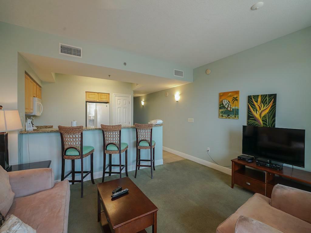 Ariel Dunes II 0506 Condo rental in Ariel Dunes in Destin Florida - #1