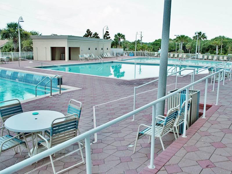Ariel Dunes II 0506 Condo rental in Ariel Dunes in Destin Florida - #15