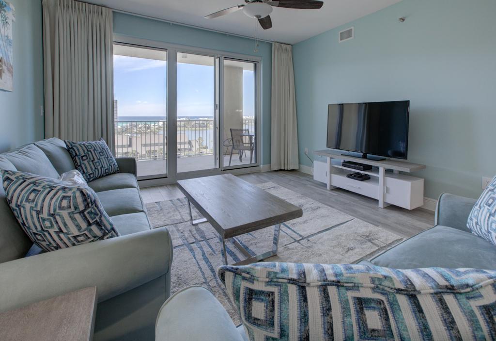 Ariel Dunes II 0702 Condo rental in Ariel Dunes in Destin Florida - #1