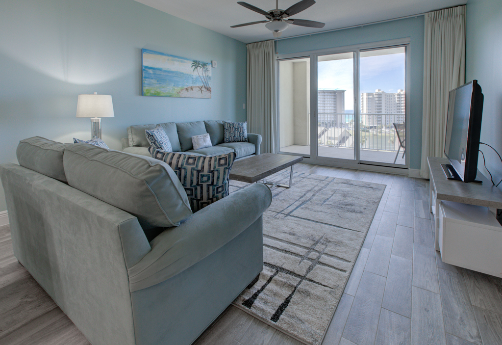 Ariel Dunes II 0702 Condo rental in Ariel Dunes in Destin Florida - #2