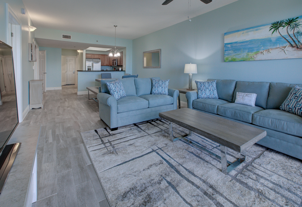 Ariel Dunes II 0702 Condo rental in Ariel Dunes in Destin Florida - #4