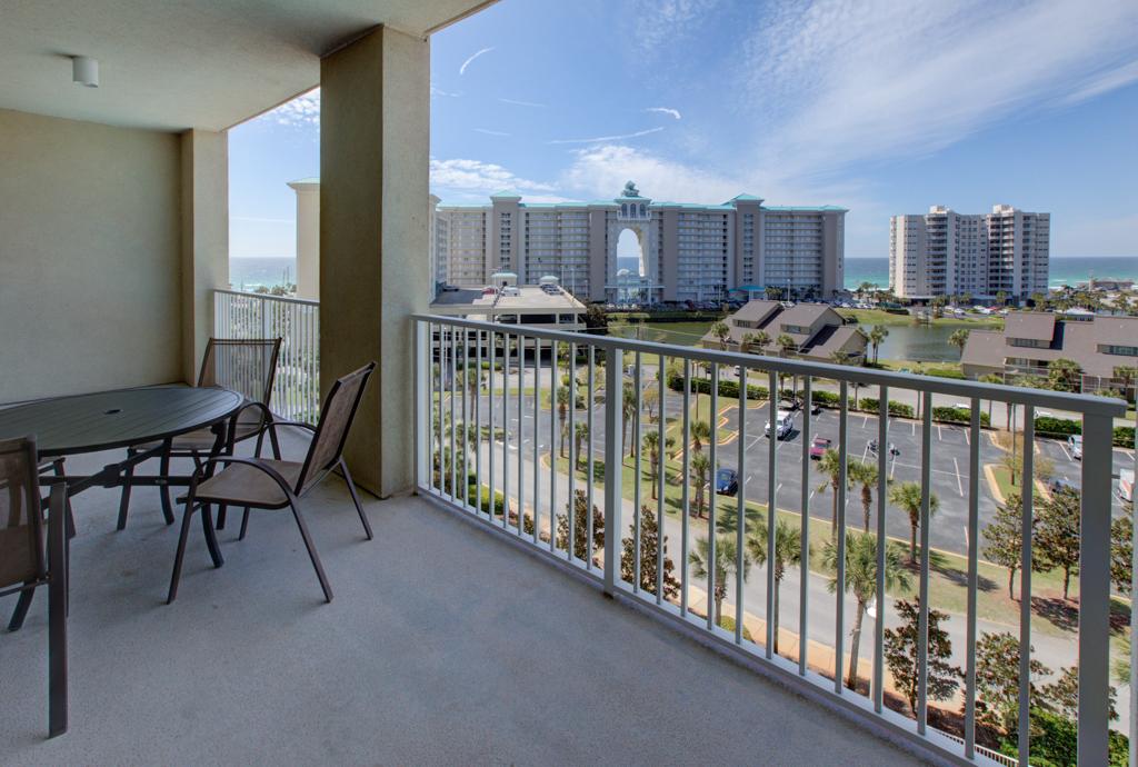 Ariel Dunes II 0702 Condo rental in Ariel Dunes in Destin Florida - #6