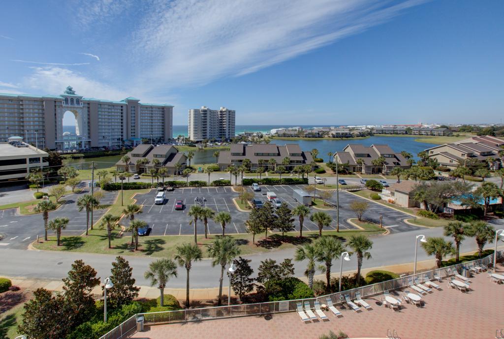 Ariel Dunes II 0702 Condo rental in Ariel Dunes in Destin Florida - #7