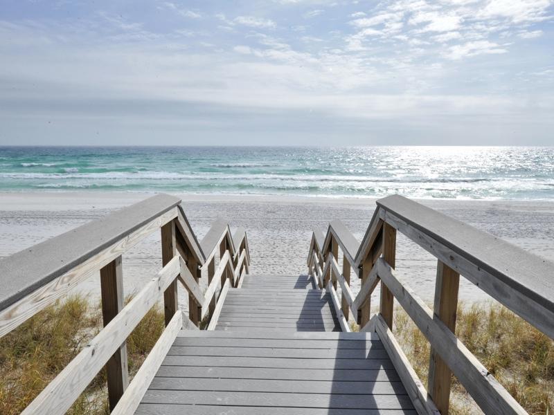 Ariel Dunes II 0702 Condo rental in Ariel Dunes in Destin Florida - #26