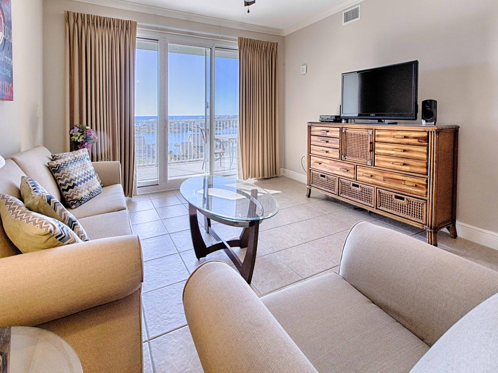 Ariel Dunes II 0704 Condo rental in Ariel Dunes in Destin Florida - #1