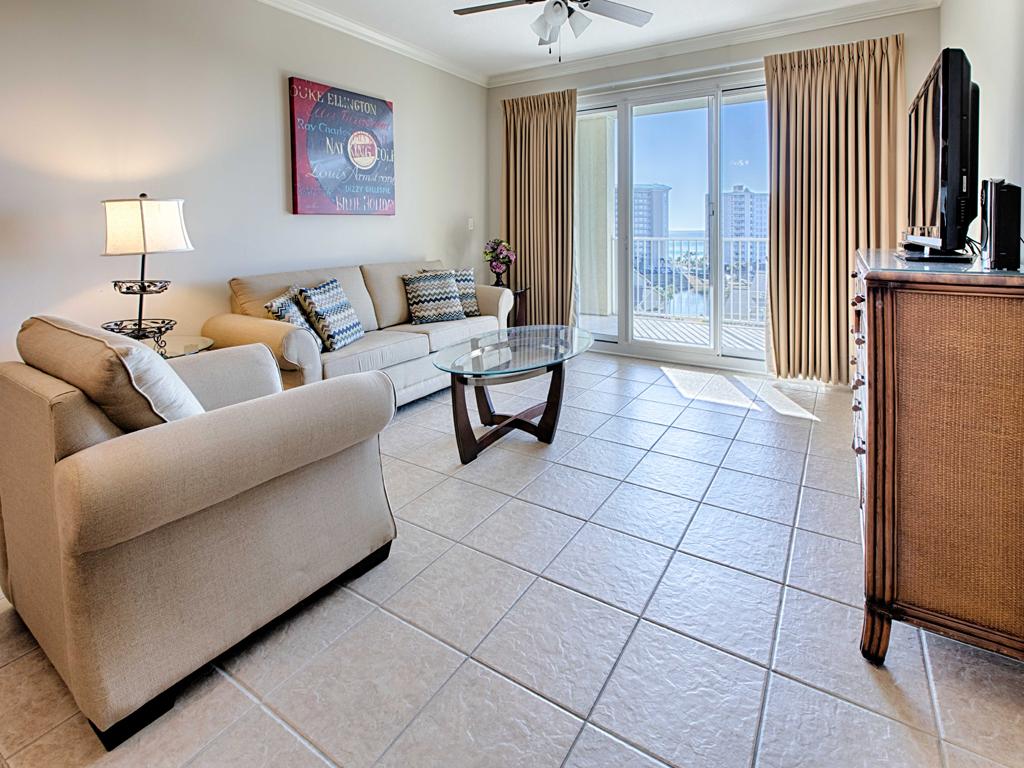 Ariel Dunes II 0704 Condo rental in Ariel Dunes in Destin Florida - #2