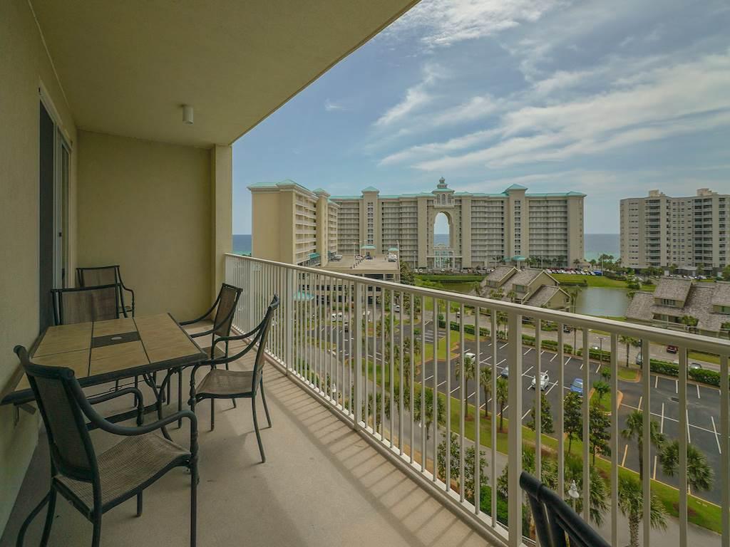 Ariel Dunes II 0704 Condo rental in Ariel Dunes in Destin Florida - #14