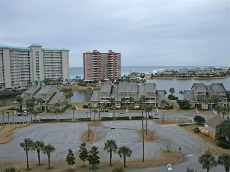 Ariel Dunes II 0704 Condo rental in Ariel Dunes in Destin Florida - #15