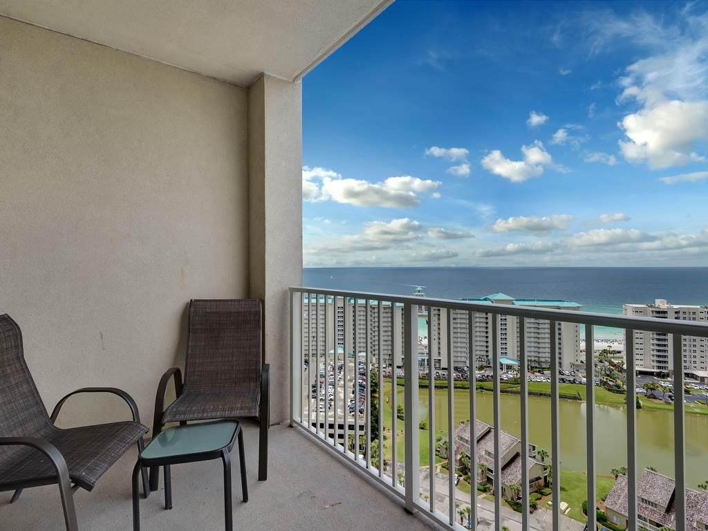 Ariel Dunes II 2206 Condo rental in Ariel Dunes in Destin Florida - #13