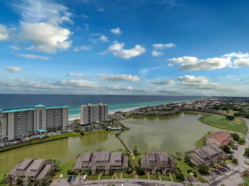 Ariel Dunes II 2206 Condo rental in Ariel Dunes in Destin Florida - #16