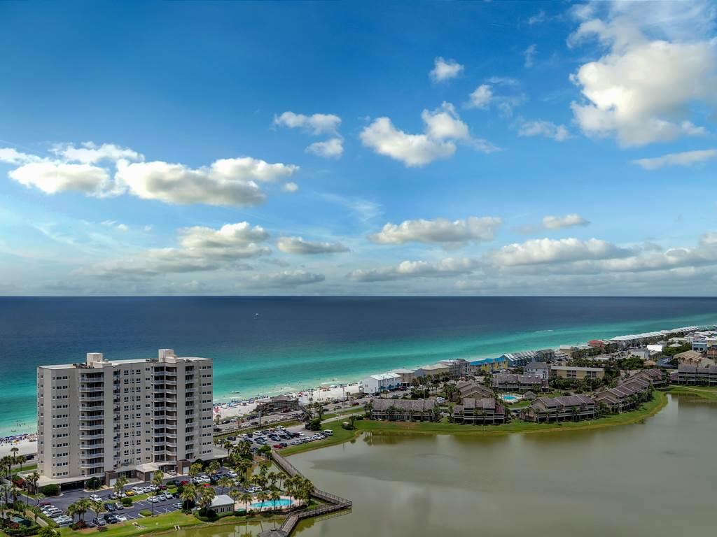 Ariel Dunes II 2206 Condo rental in Ariel Dunes in Destin Florida - #17