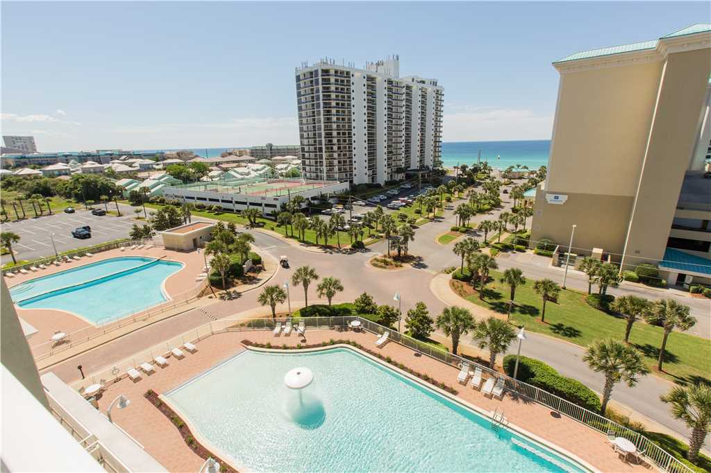 Seascape Ariel Dunes 710 1 Miramar Beach Condo Al In Destin Florida