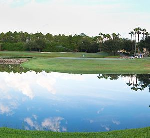 Arrowhead Golf & Country Club in Naples Florida