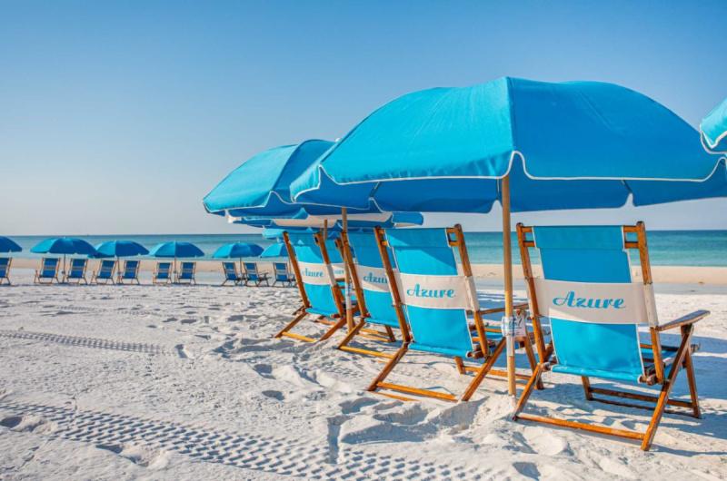Azure Condominiums in Fort Walton Beach FL