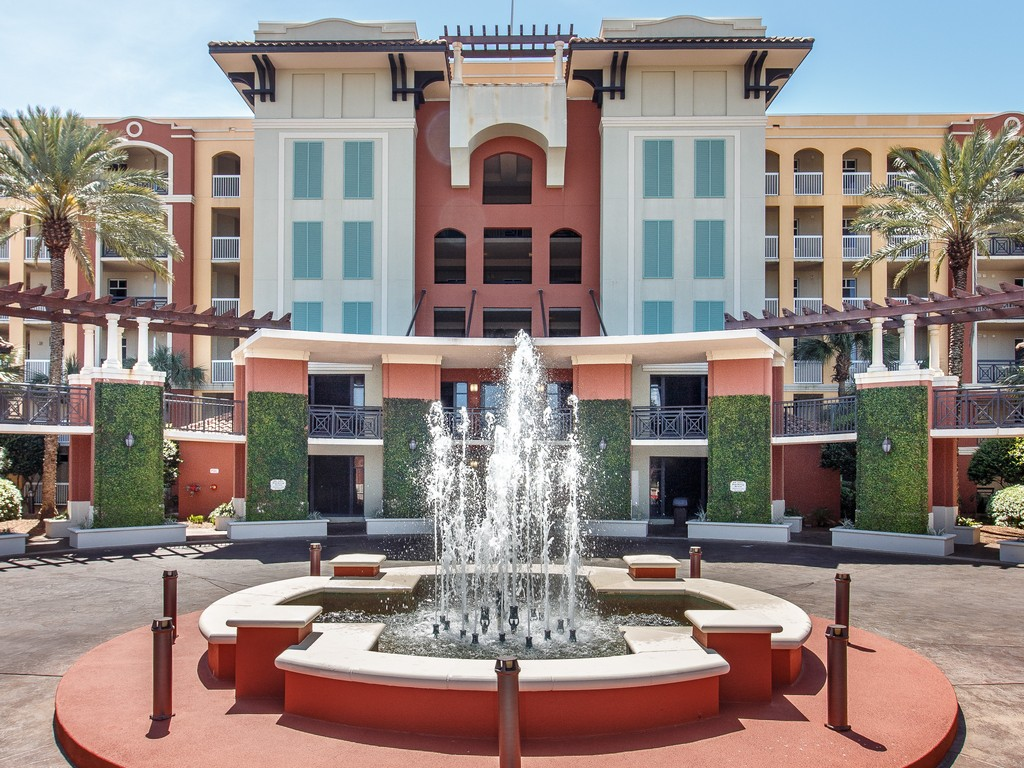 Azure 202 Fort Walton Beach Florida Condo Rental