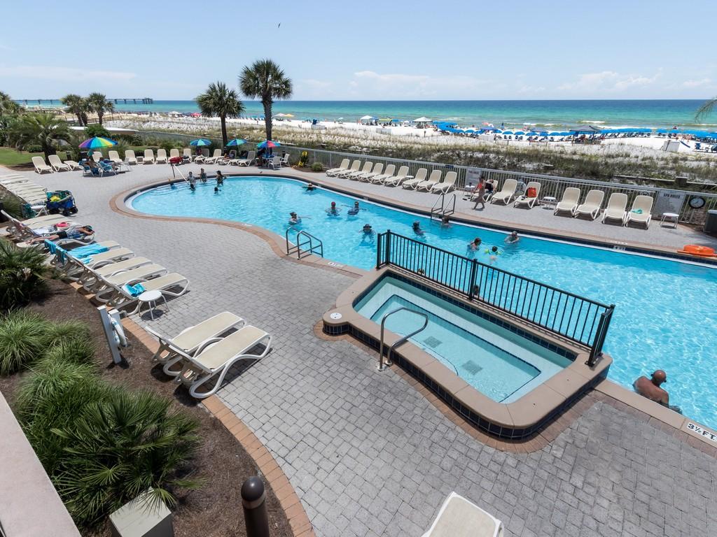 Azure 206 Condo rental in Azure ~ Fort Walton Beach Condo Rentals by BeachGuide in Fort Walton Beach Florida - #8