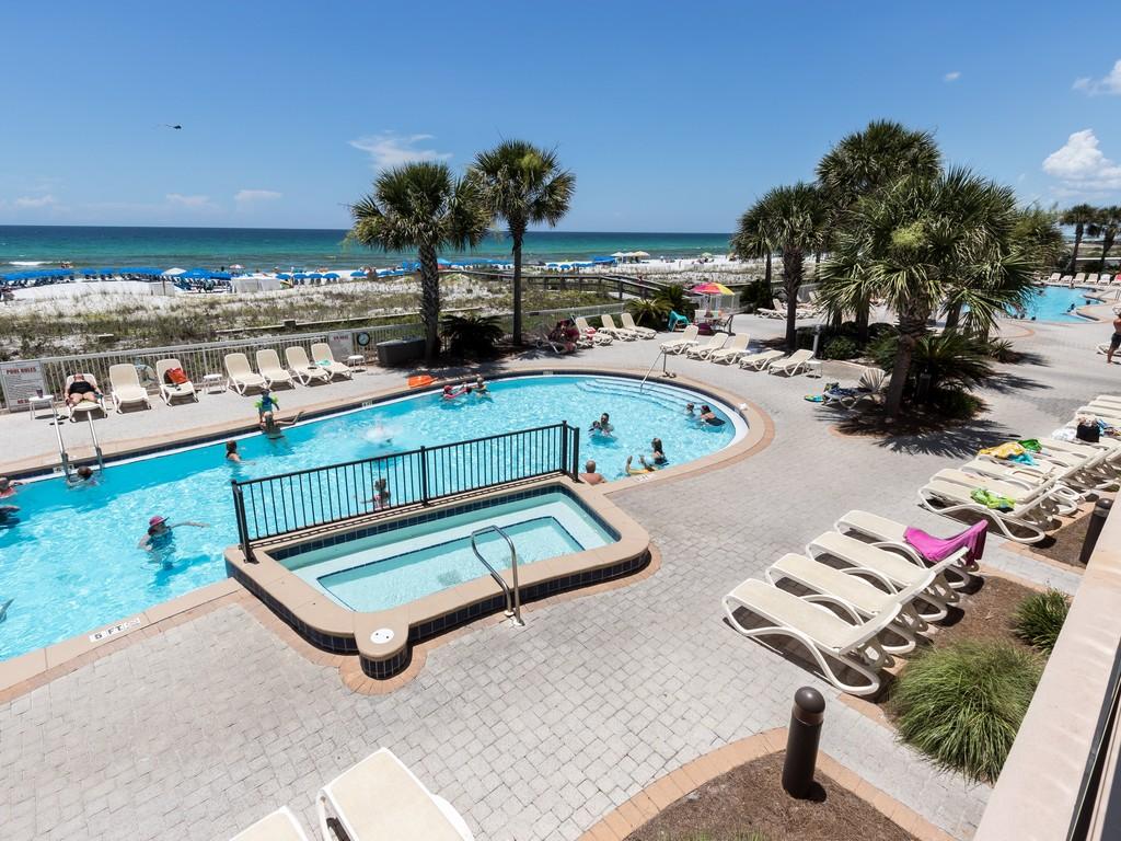 Azure 206 Condo rental in Azure ~ Fort Walton Beach Condo Rentals by BeachGuide in Fort Walton Beach Florida - #9