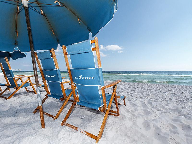 Azure 206 Condo rental in Azure ~ Fort Walton Beach Condo Rentals by BeachGuide in Fort Walton Beach Florida - #32