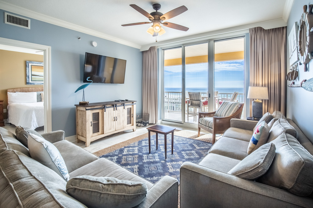 Azure 214 Condo rental in Azure ~ Fort Walton Beach Condo Rentals by BeachGuide in Fort Walton Beach Florida - #1