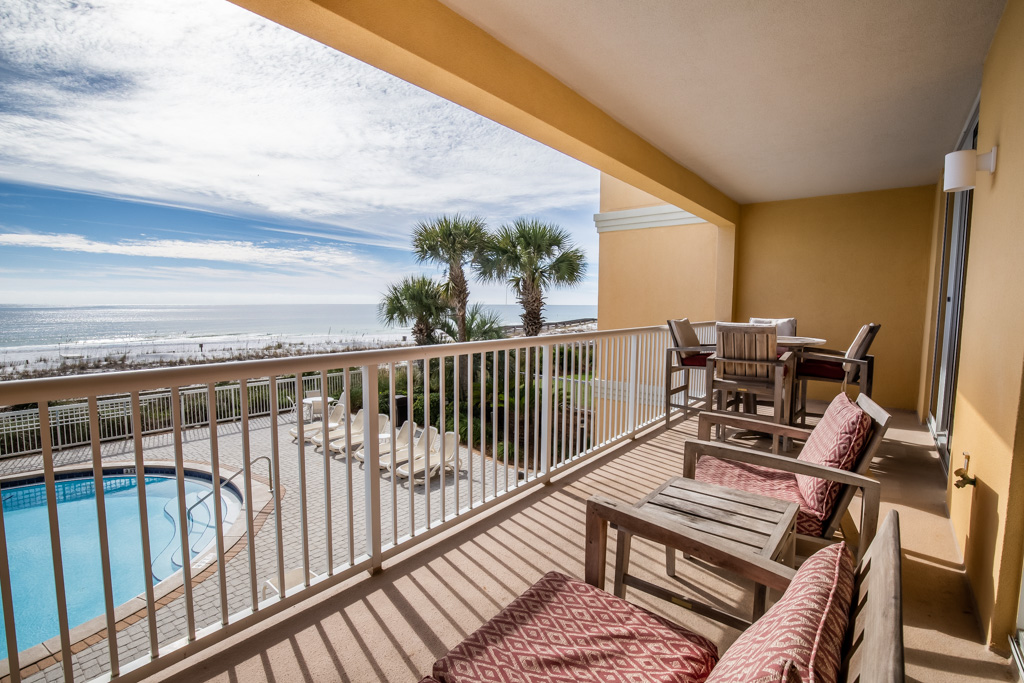 Azure 214 Condo rental in Azure ~ Fort Walton Beach Condo Rentals by BeachGuide in Fort Walton Beach Florida - #2