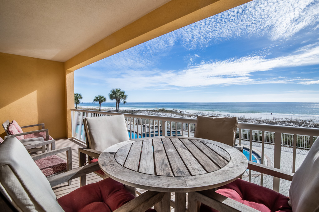 Azure 214 Condo rental in Azure ~ Fort Walton Beach Condo Rentals by BeachGuide in Fort Walton Beach Florida - #3