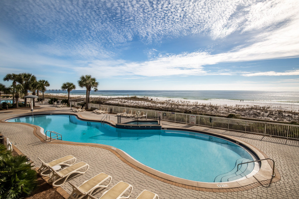 Azure 214 Condo rental in Azure ~ Fort Walton Beach Condo Rentals by BeachGuide in Fort Walton Beach Florida - #4