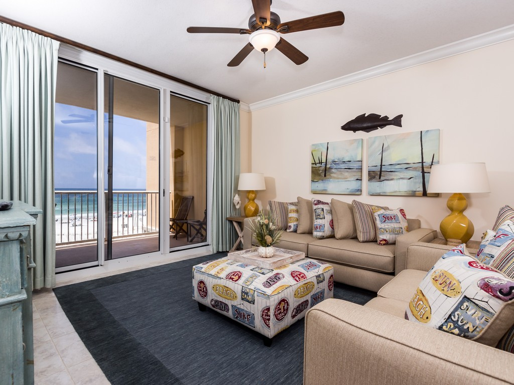 Azure 316 Condo rental in Azure ~ Fort Walton Beach Condo Rentals by BeachGuide in Fort Walton Beach Florida - #1
