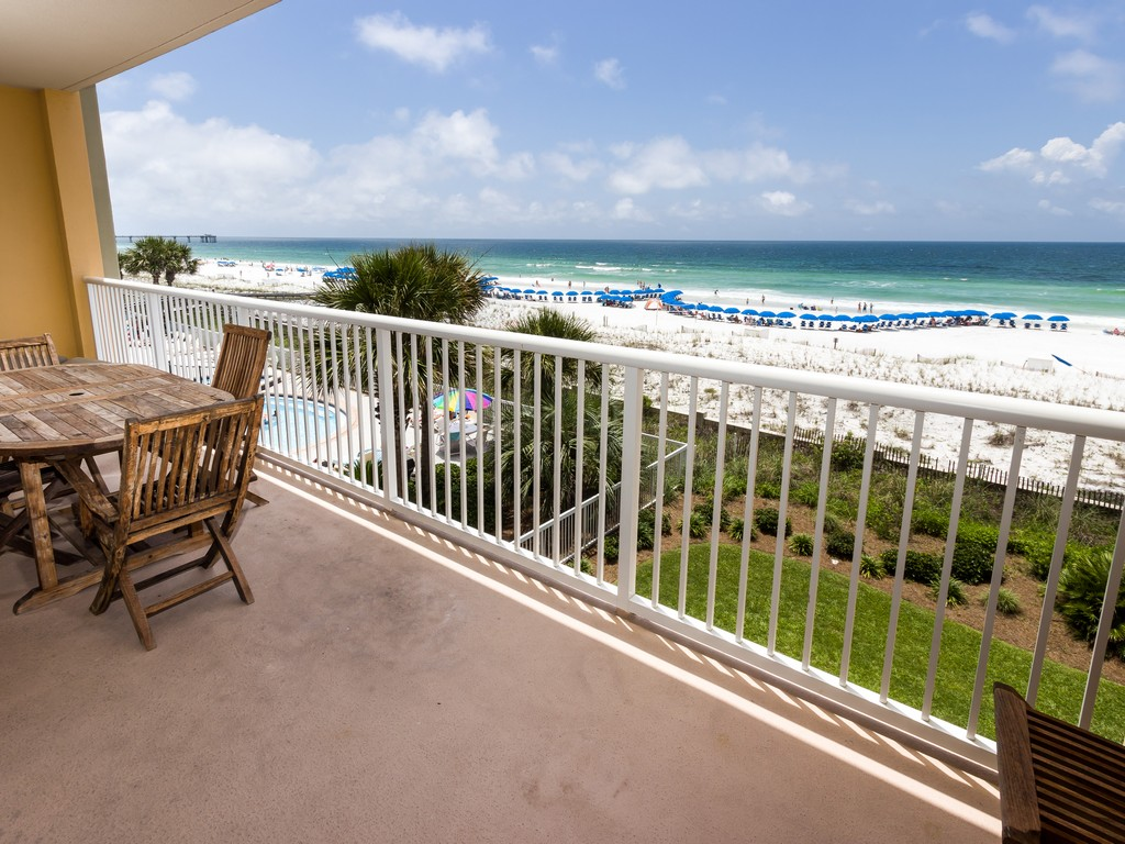 Azure 316 Condo rental in Azure ~ Fort Walton Beach Condo Rentals by BeachGuide in Fort Walton Beach Florida - #4