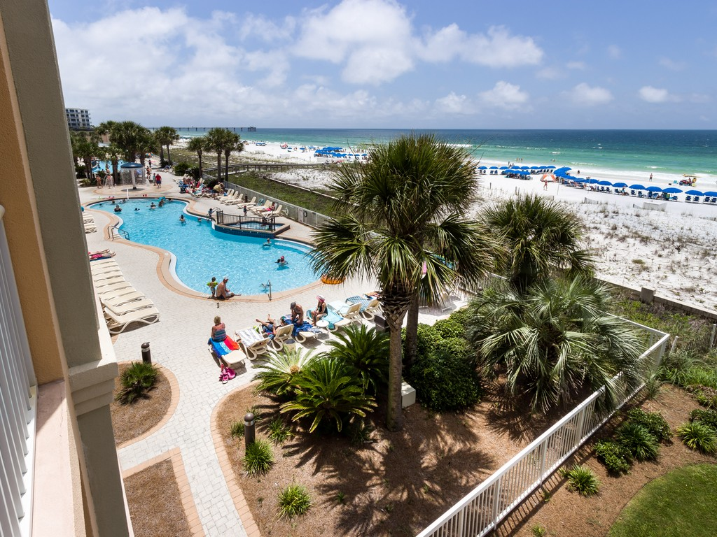 Azure 316 Condo rental in Azure ~ Fort Walton Beach Condo Rentals by BeachGuide in Fort Walton Beach Florida - #7