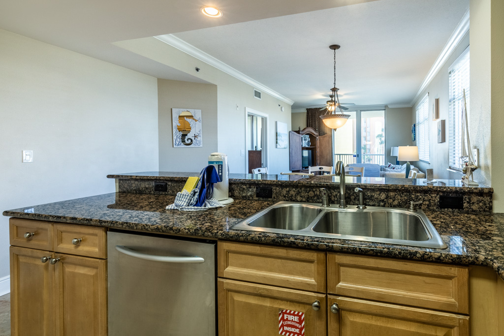 Azure 323 Condo rental in Azure ~ Fort Walton Beach Condo Rentals by BeachGuide in Fort Walton Beach Florida - #5