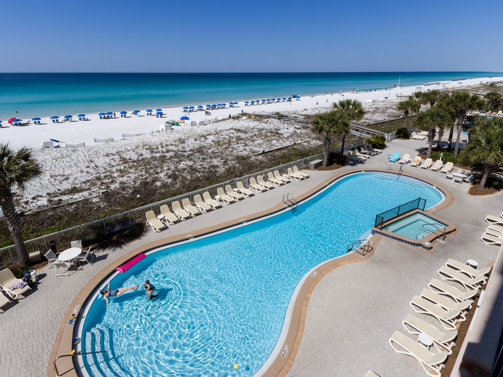 Azure 404 Condo rental in Azure ~ Fort Walton Beach Condo Rentals by BeachGuide in Fort Walton Beach Florida - #8