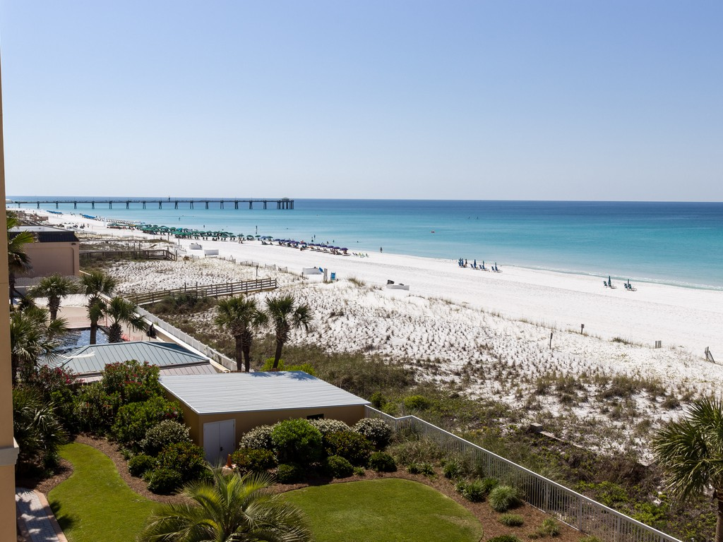 Azure 404 Condo rental in Azure ~ Fort Walton Beach Condo Rentals by BeachGuide in Fort Walton Beach Florida - #16
