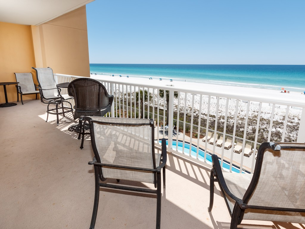 Azure 405 Condo rental in Azure ~ Fort Walton Beach Condo Rentals by BeachGuide in Fort Walton Beach Florida - #4