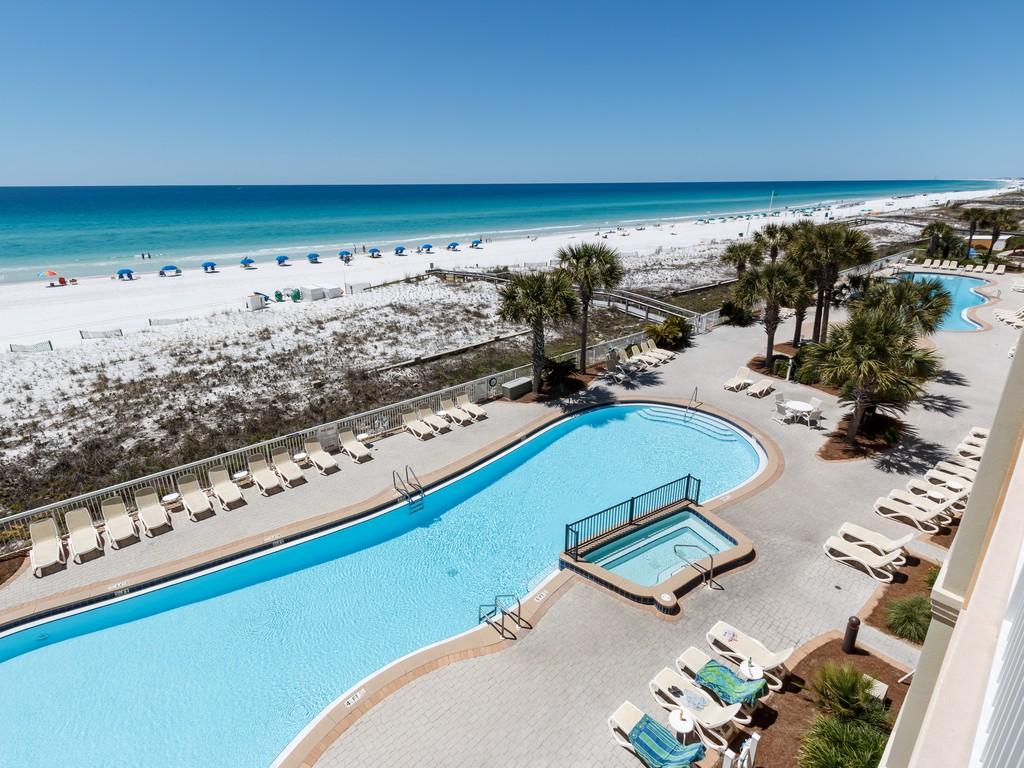 Azure 405 Condo rental in Azure ~ Fort Walton Beach Condo Rentals by BeachGuide in Fort Walton Beach Florida - #6