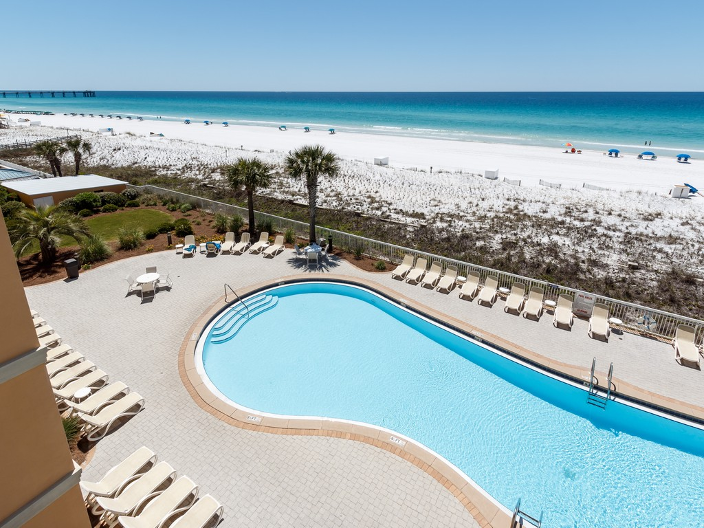 Azure 405 Condo rental in Azure ~ Fort Walton Beach Condo Rentals by BeachGuide in Fort Walton Beach Florida - #7