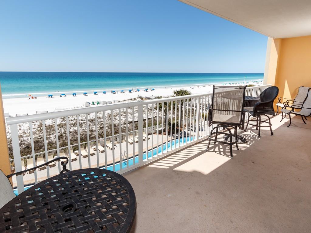 Azure 405 Condo rental in Azure ~ Fort Walton Beach Condo Rentals by BeachGuide in Fort Walton Beach Florida - #15