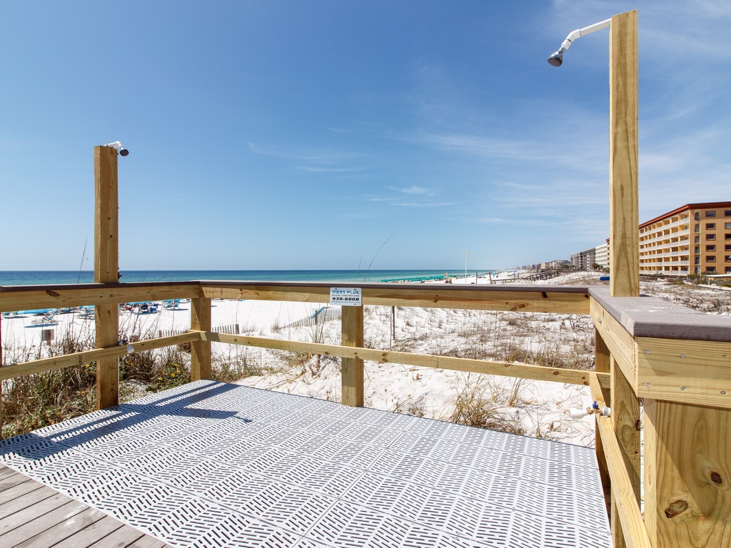 Azure 405 Condo rental in Azure ~ Fort Walton Beach Condo Rentals by BeachGuide in Fort Walton Beach Florida - #33