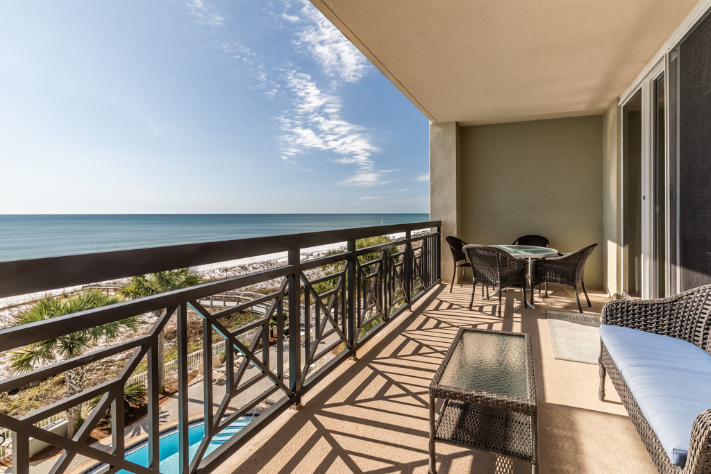 Azure 406 Condo rental in Azure ~ Fort Walton Beach Condo Rentals by BeachGuide in Fort Walton Beach Florida - #2
