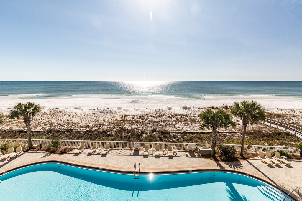 Azure 406 Condo rental in Azure ~ Fort Walton Beach Condo Rentals by BeachGuide in Fort Walton Beach Florida - #3