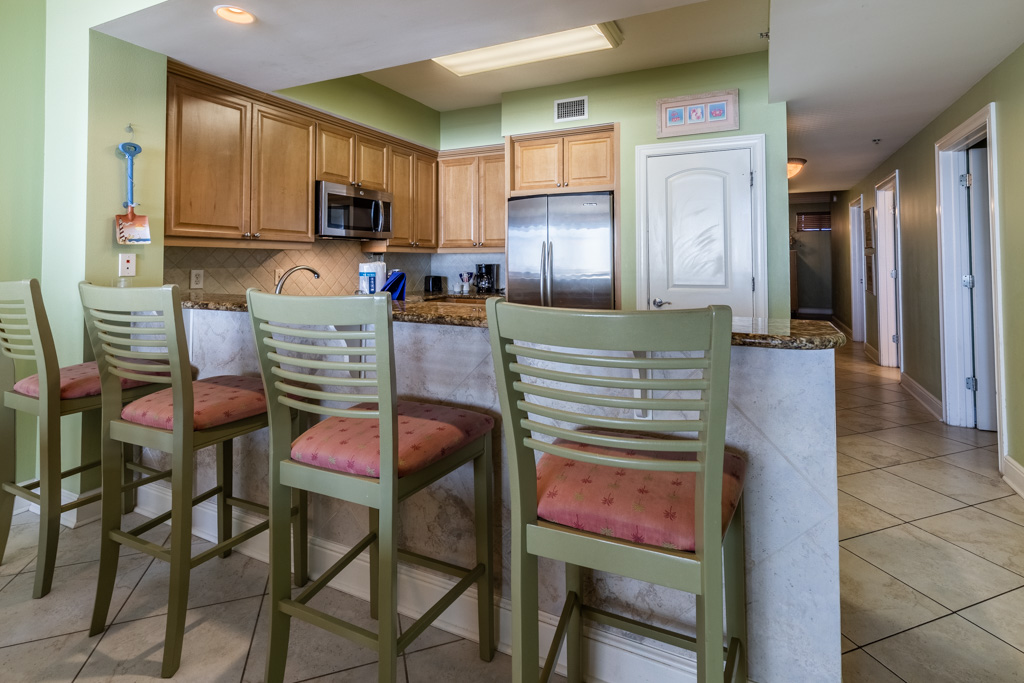 Azure 406 Condo rental in Azure ~ Fort Walton Beach Condo Rentals by BeachGuide in Fort Walton Beach Florida - #6