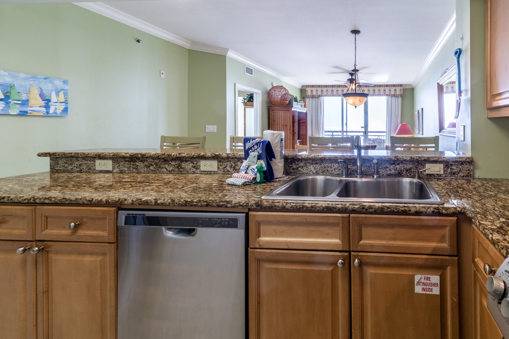 Azure 406 Condo rental in Azure ~ Fort Walton Beach Condo Rentals by BeachGuide in Fort Walton Beach Florida - #7