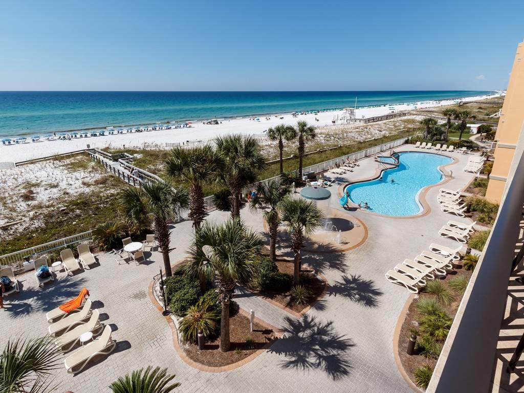 Azure 408 Condo rental in Azure ~ Fort Walton Beach Condo Rentals by BeachGuide in Fort Walton Beach Florida - #20