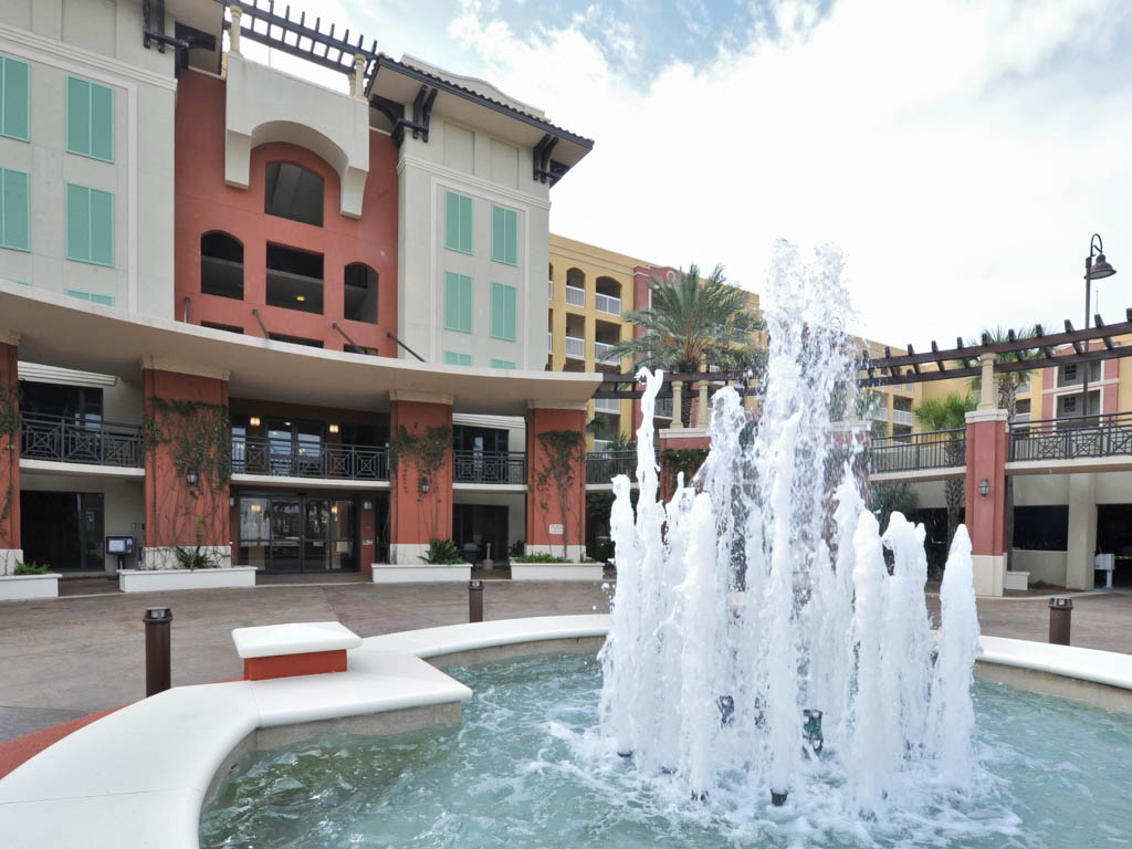 Azure 506 Fort Walton Beach Florida Condo Rental