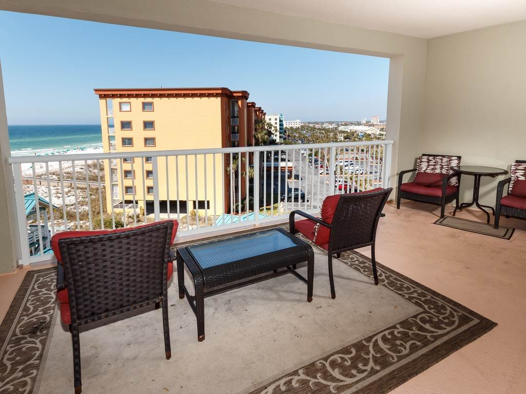 Azure 519 Condo rental in Azure ~ Fort Walton Beach Condo Rentals by BeachGuide in Fort Walton Beach Florida - #17